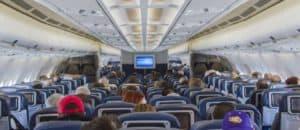 bad flight experiences