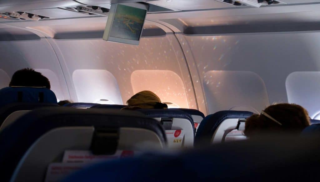 How to prevent jet lag - my top tips that actually work 2