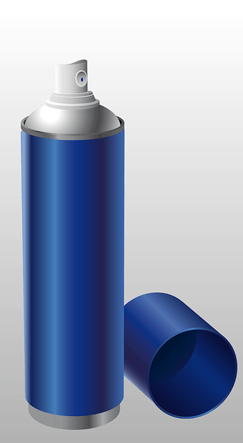 Will aerosol cans explode in checked luggage?