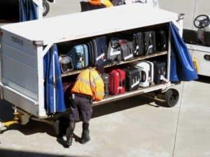 TSA 3-1-1 Liquids Rule for checked bags