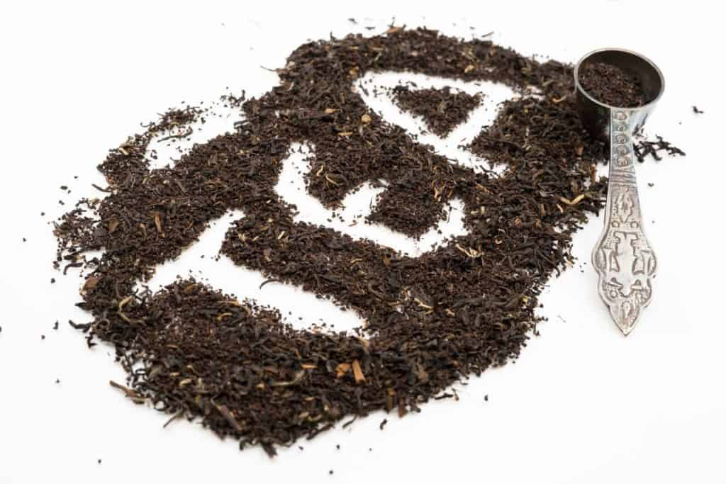 Can you take loose leaf tea on a plane?