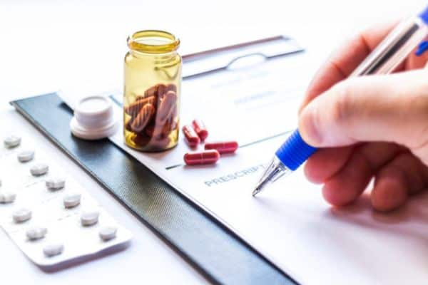 Do you need a doctor's note to travel with medication