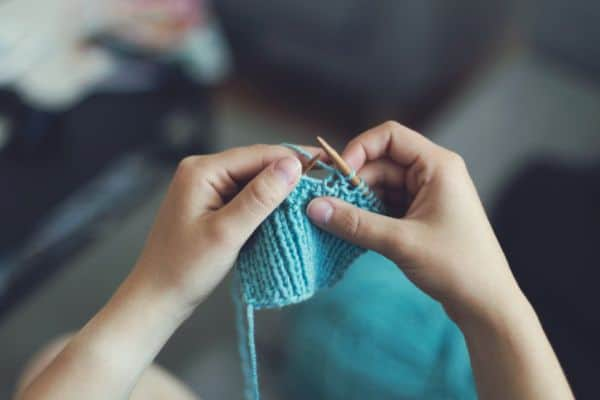 Can You Take Knitting Needles on a Plane?