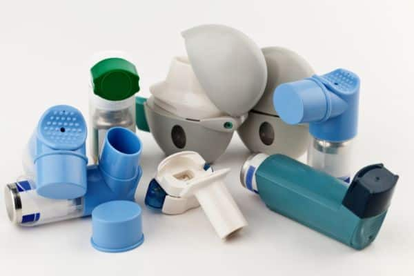 Can You take an Inhaler on a Plane?
