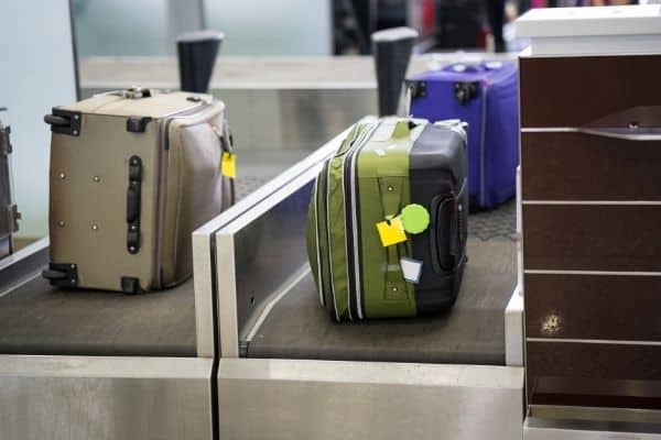 what not to put in checked bags